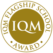 Iqm flagship school award optimized