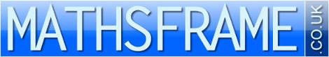 Mathsframe logo c