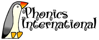 Phonics int logo