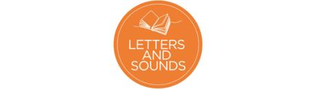 Lettersandsounds