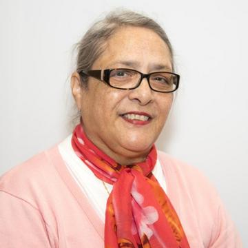 Cllr. Sandra M Kabir