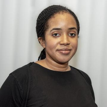 Erica Gbajumo