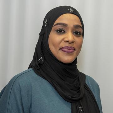 Susan Mohamed